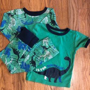 Carter's Pajama Set (4T)